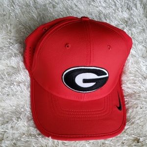 Nike Georgia Bulldogs Cap